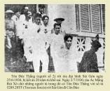 Mười lăm năm ngục tù Côn Đảo