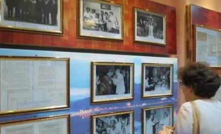 Đổi mới trưng bày Bảo tàng Tôn Đức Thắng - Một trong những giải pháp để thu hút công chúng